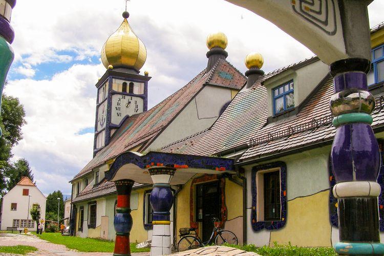 Seitensprung Bärnbach Announce