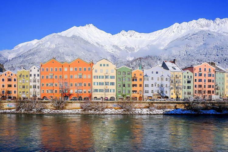 Frauen Innsbruck Kleinanzeige