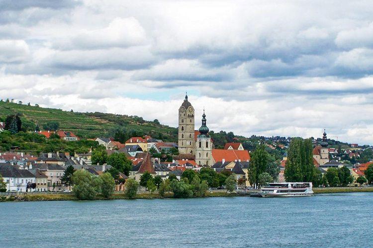 Blinddate Krems-Donau Partnervermittlung