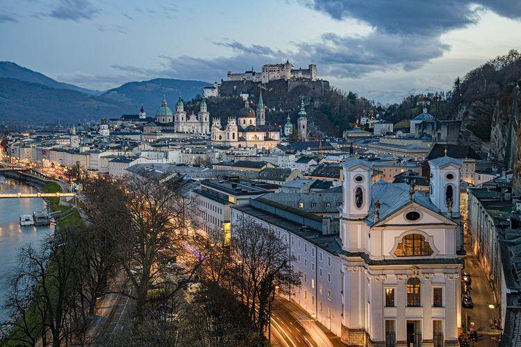 Seitensprung Salzburg Suche